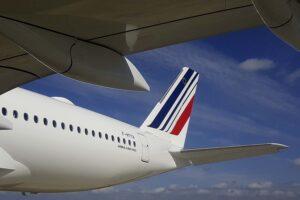 Air France crecerá de forma importante en la próxima temporada de invierno 2021-2022.