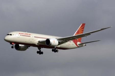 Air India cuenta con una flota de 21 B-787 entre otros modelos y pertenece a la alianza global Star Alliance.