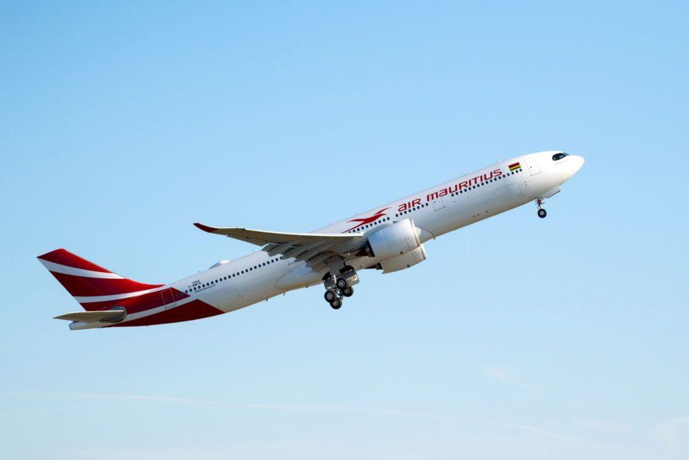 Air Mauritius es el primer usario del Airbus A330neo en el hemisferio sur.