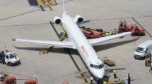 Air Nostrum única aerolínea que se presentó al concurso para vuelos desde León.