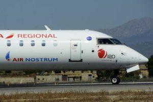 SEPLA y Air Nostrum acuerdan los términos del V Convenio Colectivo de la compañía.