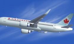 Air Canada sustitirá sus Embraer E190 por Bombardier CSeries.