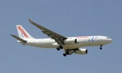 Air Europa incrementa sus rutas de largo recorrido hacia América Latina.