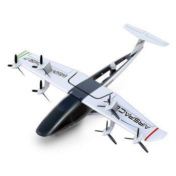 Según AirSpaceX el MOBi-ONE ofrecerá la posibilidad de evitar los atascos y reducir el tiempo de traslado necesario por el precio de Uber.