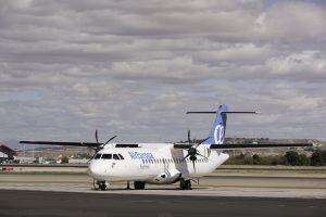 Air Europa Express lanza una convocatoria para la contratación de 30 comandantes y copilotos