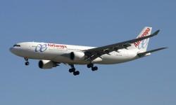 Air Europa renovará la clase business de toda su flota de A330,con un nuevo asiento full flat