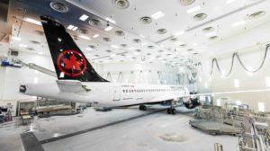Air Canada será la primera aerolínea de Norte América en operar la serie 300 del Airbus A220.
