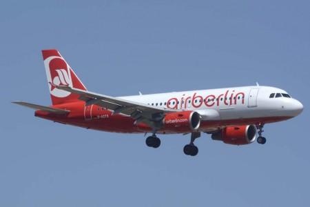 Air Berlin tiene importantes problemas económicos y la venta de rutas podría ayudar a solucionarlos.