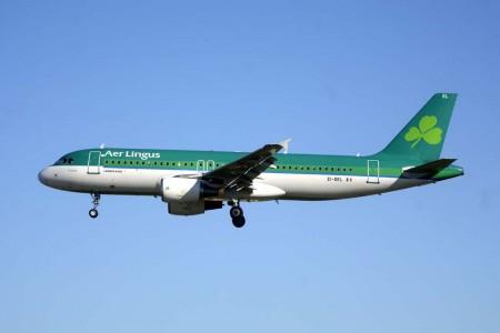 Aer Lingus es la aerolínea del grupo IAG que acumula un mayor crecimiento en lo que llevamos de 2017.