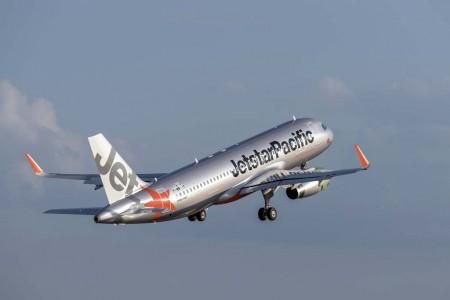 Jetstar Pacific ampliará su flota con 10 nuevos A320.