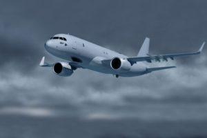 Ultima propuesta de Airbus de un A320 de patrulla marítima, ahora sobre el NEO.