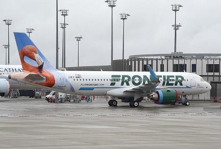 A lo largo de 2016 Airbus ha entregado los primeros 68 A320neo que han entrado en servicio con 16 aerolíneas.