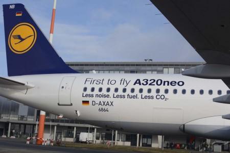 Airbus sólo ha entregado cinco de los más de 20 A320neo que ya debería haber en servicio.