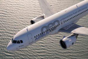 Airbus confía en terminar 2018 con 800 aviones comerciales entregados. Entre ellos un número muy importante de ejemplares de la familia A320neo.