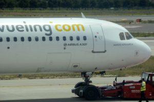 tras más de un año de negociaciones sobre el III Convenio Colectivo, Vueling y sus pilotos han llegado a un preacuerdo.