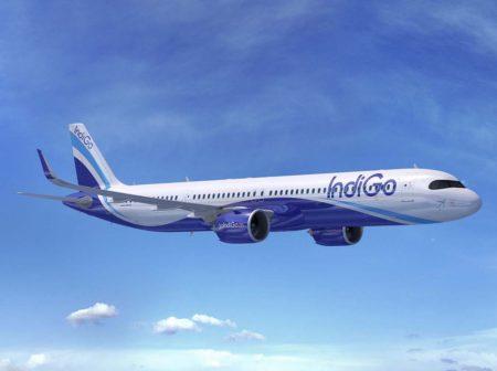 IndiGo se suma a los futuros usarios del A321XLR.