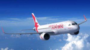 Air Arabia ha adquirido 120 nuevos aviones de la familia A320neo.