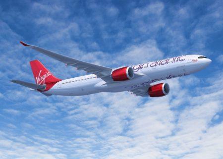 Virgin sustituirá sus A330 por A330neo.