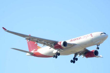 Airbus reconoce que tiene abandonado el segmento de la carga. Al A330F se le podría unir pronto un A350F.c