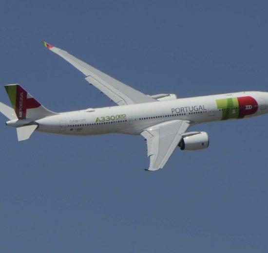 TAP Portugal tiene pedidos diez A330-900 a Airbus y además incorporará otros diez en leasing.
