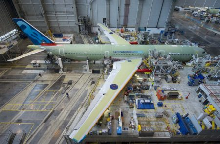 Airbus se ha visto obligada a ajustar las entregas de los A330neo debido a los problemas de los motores Rolls-Royce.