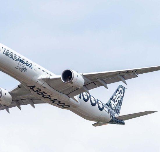Airbus podría anunciar pronto un aumento del peso máximo al despegue del A350-1000 como primer paso para su oferta a Qantas.