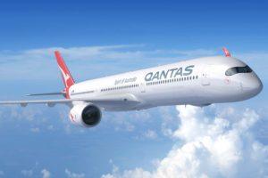 Tras una larga evaluación, el Airbus A350-1000 ha sido elegido por Qantas para sus vuelos ultralargos.