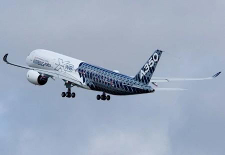 CT Ingenieros lleva trabajando en el A350 desde 2006 y En mayo de 2016 volvió a ser seleccionada como proveedor preferente de servicios de ingeniería.