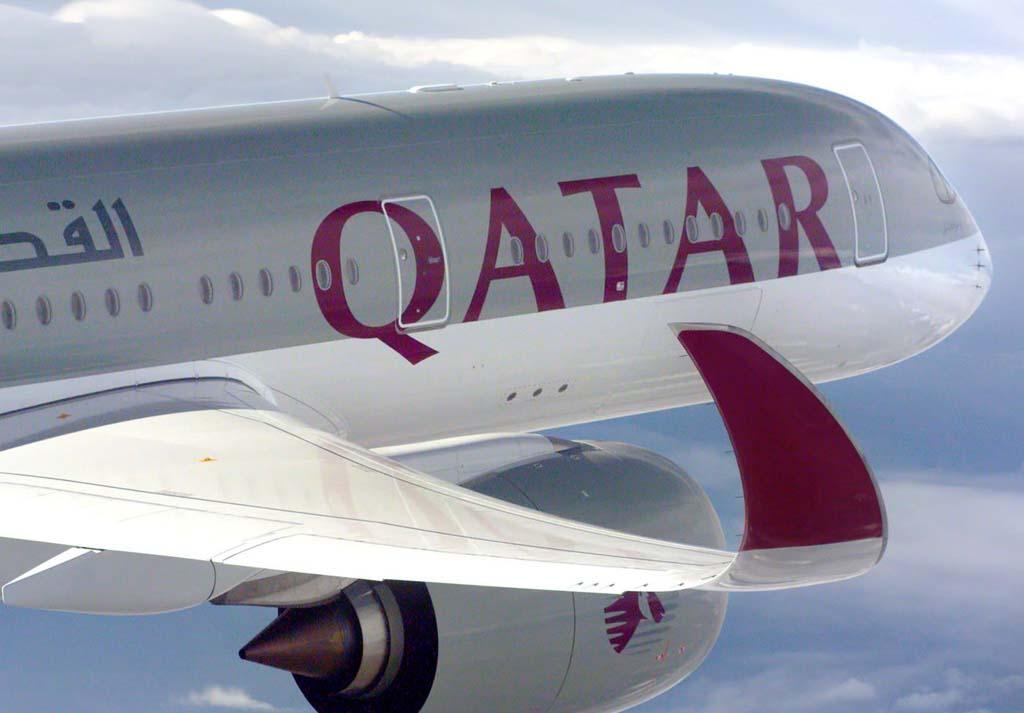 Según el consejero delegado de Qatar Airways, Airbus les ha retrasado ya la entrega de cinco nuevos A350.