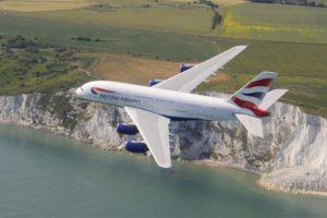 El Bretix se deja sentir en las cifras de British Airways que crece en 2018 muy por debajo de las otras aerolíneas de IAG.