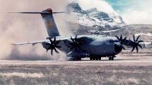 Kazajistán se ha convertido en el noveno país que adquiere el Airbus A400M.