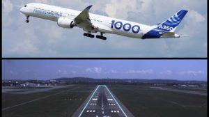 El programa ATTOl se ha llevado a cabo con uno de los A350-1000 que Airbus usa como desarrolladores.