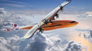El Ave de presa de Airbus destinado a que los jóvenes se decidan por carreras aeronáuticas.
