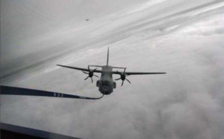 El Ejército del Aire participa regularmente en pruebas realizadas por Airbus