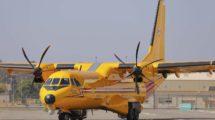 Los Airbus C295 sustituirán a los C-130 y DHC-5 actualmente en servicio.