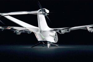 El nuevo Airbus CityAirbus NextGen tiene un aspecto más de avión que los diseños anteriores.