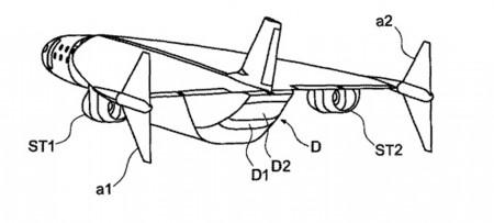 En Airbus Defense and Space denominan al ala de su avión hipersónico Gótica por su parecido con los arcos de ese estilo arquitectónico.