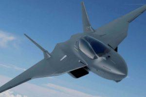 Propuesta por parte de Airbus y Dassault de cómo sería el futuro caza europeo