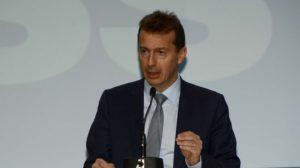 Guillaume Faury, presidente de Airbus.