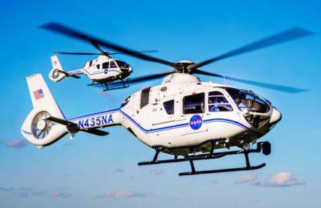 En enero de 2020 la NASA compró sus primeros helicópteros a Airbus Helicopters: 3 H145, de los que ya ha recibido dos.