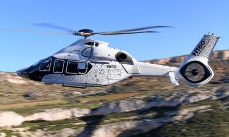 Policía Nacional y Guardia Civil operarán el Airbus Helicopters H160.