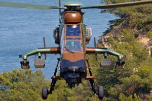 La modernización de media vida (MLU) de los Tigre permitirá mantenerlos en vuelo al menos hasta el año 2040.