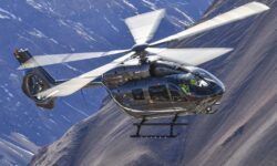 Airbus Helicoters H145