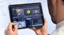Ejemplo de pantalla de MATe de Airbus.