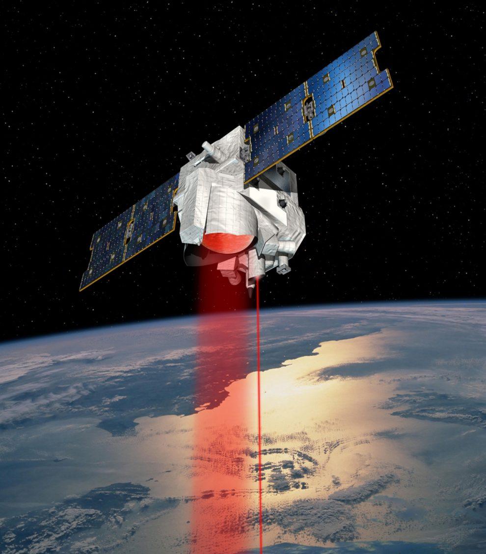 En las nuevas instalaciones de Airbus Space en Ottobrunn/Taufkirchen se montará el satélite MERLIN para observación de la Tierra.