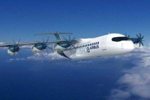 Hasta el año 2025 Airbus no tiene previsto anunciar cual de las configuraciones cero emisiones en las que trabaja será la que desarrollará.