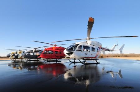 Tras varios años críticos, Airbus Helicopters parece haber encontrado el camino de la recuperación.
