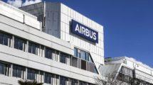 Sede de Airbus en Toulouse.
