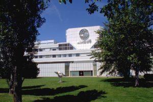 Sede de Airbus Commercial Aircraft en Toulouse..