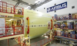 British Airways recibirá su primer Airbus A380 en 2013.